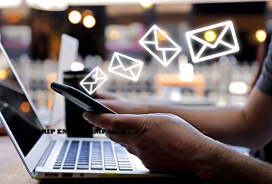 I will do converting and retargeting drip email campaign series for you