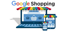 I will setup google shopping product listing ecommerce ads campaign