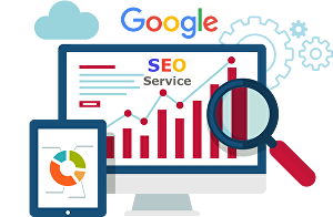 I will provide you the best services of SEO