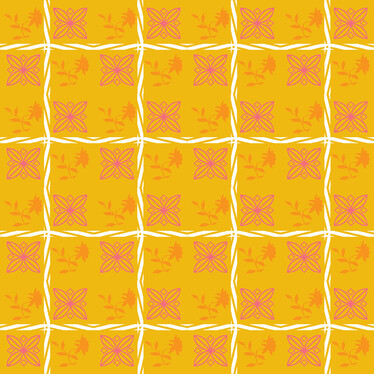 Design seamless patterns and textile prints patterns