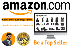 I will create amazing amazon fba product list, images and descriptions
