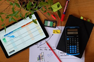 I will do accounting and finance work for audit