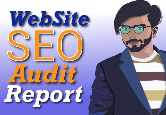 visit your site to make  the best SEO audit report