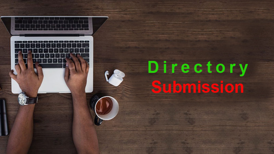 do 50 directory submission for your website