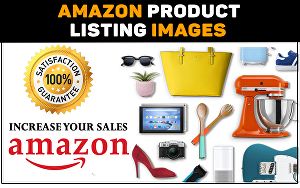 I will design your amazon product listing images