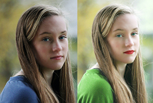 I will do photoshop editing , retouching