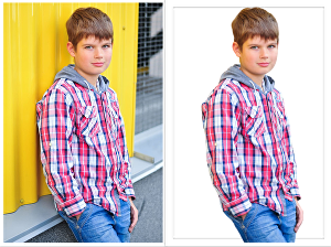 I will do background removal for Amazon listing