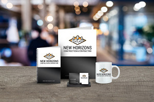 I will design the perfect logo for your company or products