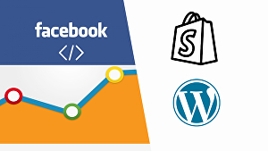 I will implement FB pixel, Google Analytics code on your website