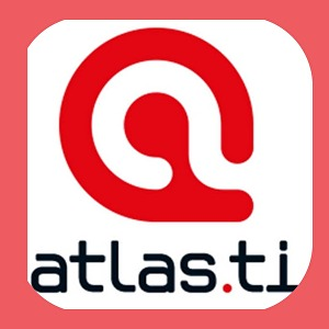 I will analyse your qualitative data with ATLAS.ti