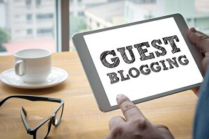I will Write and Publish guest post on DA 33 Website