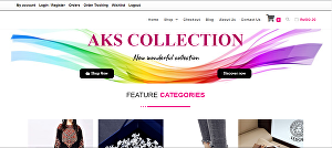 I will construct e-commerce website with use of woo-commerce