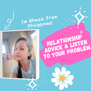 I will be your filipina friend and listen to your problems