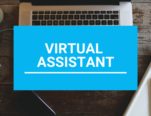 be your reliable virtual assistant for 2 hours