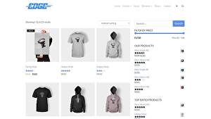 I will create a multi vendor ecommerce website or online store using woocommerce