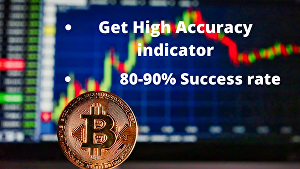 I will provide high accuracy buy sell indicator