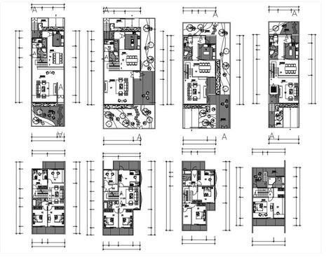 redraw  old drawing or floor plan for real estate agents, property manager, etc