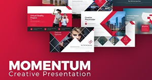 I will create Powerpoint Presentation for you