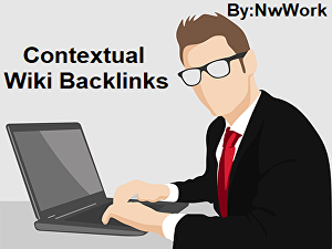I will Create 320+ High Quality Wiki articles contextual backlinks for SEO Website Ranking
