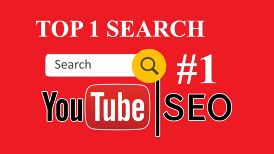 do the best YouTube SEO of your videos and channel to improve your video ranking