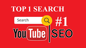 I will do the best YouTube SEO of your videos and channel to improve your video ranking