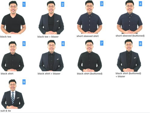 be your Professional Video Spokesperson, with Office Background