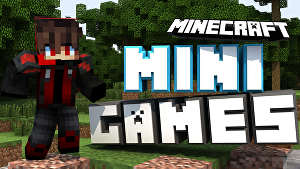 I will play Minecraft with you, or build something for you or with you