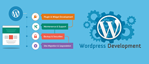 I will create and fix Customized WordPress or PHP website for you
