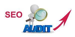 I will audit website and create a detailed SEO report with strategy