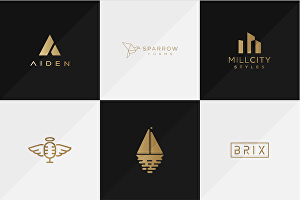 I will design a Killer and Amazing High quality logo