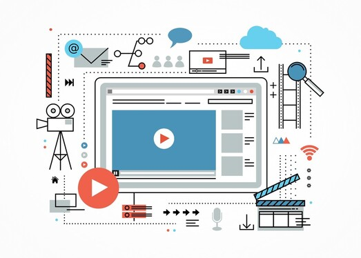 Produce A Video Marketing Advertisement For Your Business or Brand