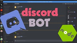I will create a discord bot of your choice