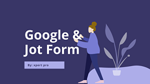 I will create google form, jotform, survey, feedback form