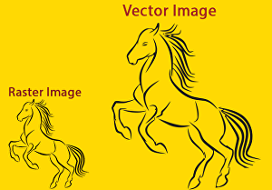 I will do vector tracing or redraw your logo