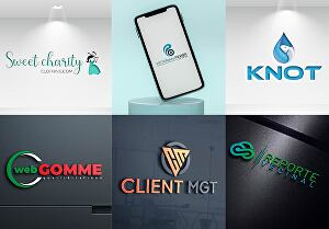 I will design your business and website logo