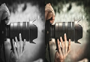 I will colorize black and white photos professionally