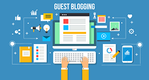I will publish your article as a guest post on my website