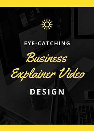 I will create Explainer Video