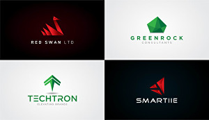 I will do 6 professional logo design or redesign within 24 hrs