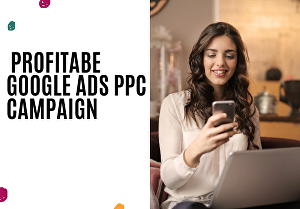 I will setup and manage google PPC ads campaign