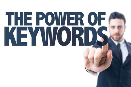 do excellent SEO keyword research and competitor analysis