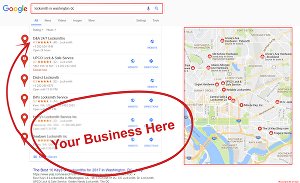 I will do 350 google maps citations for local business SEO