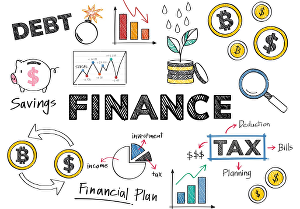 I will do Financial, Ratio, Trend Analysis,  and Budgeting