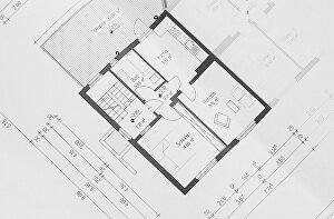 I will create the best floor plans and architectural drawings