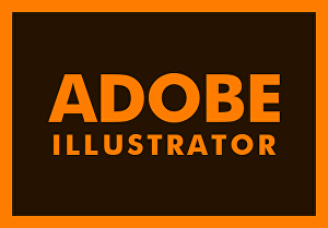 I will do any work related to adobe illustrator or illustrations
