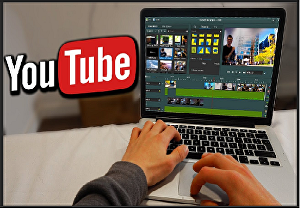 I will edit your YouTube video, ads video, normal video and convert article into video