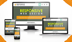 I will design and develop a complete professional, speedy, responsive and user friendly Website f
