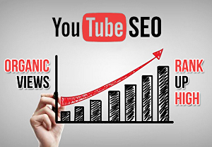 I will do YouTube Video SEO to Boost Your Channel for Ranking Rapidly