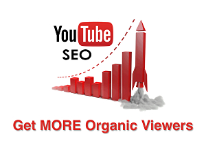 I will do the best YouTube SEO for the highest rank possible