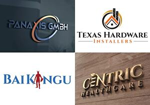 I will design 3 premium logos in 24 hrs for your business